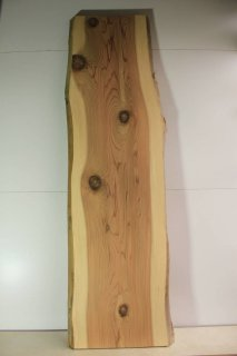 杉 一枚板 完全乾燥 木材 送料無料
