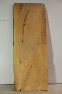 栃 一枚板 完全乾燥 木材 送料無料