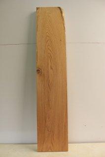 栗 一枚板 木材 完全乾燥 木材 送料無料