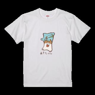 ご当地Tシャツ秋田