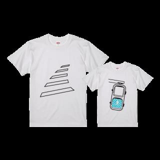 横断歩道Tシャツ(単品)