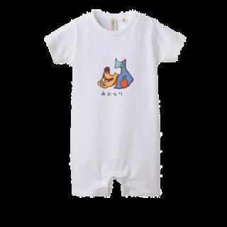 ご当地Tシャツ青森(ベビー)