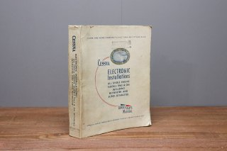 Aircraft service/Parts Manual