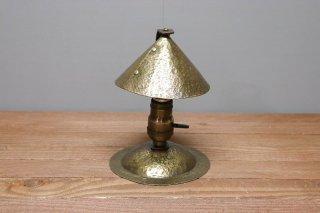 Brass Stand Light