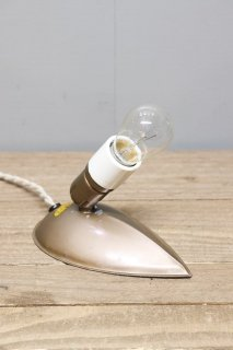 Industrial Desk & Wall Adjustable Lamp