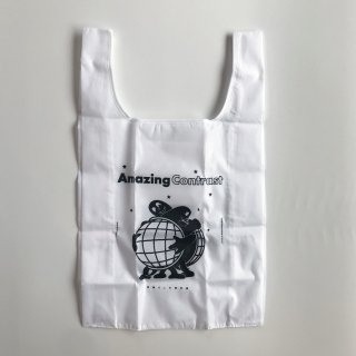 SPUT performance / Amazing Contrast ECO Bag
