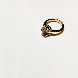 <ハッピーマインド> Baby Ring (Girl)