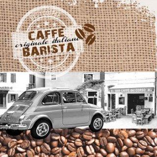 ペーパーナプキン(33)ppd:(5枚)Caff? del Corso-PP136