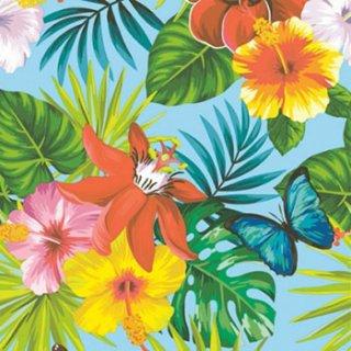 ペーパーナプキン(33)ti-flair:(5枚)Jungle Fever-TI106