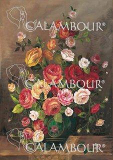 calambour:デコパージュ用ペーパー(デコパージュペーパー)FIAM_EASY-11