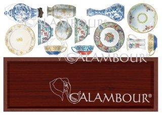 calambour:デコパージュ用ペーパー(デコパージュペーパーEASY)TLE-010