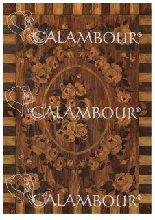 calambour:デコパージュ用ペーパー(デコパージュペーパーEASY)TLE-006