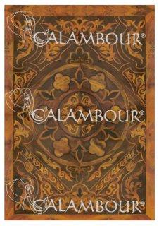 calambour:デコパージュ用ペーパー(デコパージュペーパーEASY)TLE-007