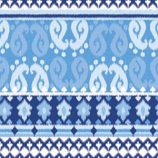 ペーパーナプキン(33)AMB:(5枚)Amara Blue-AM495