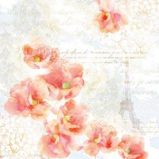 ペーパーナプキン(33)AMB:(5枚) Tinted Dreams-AM511