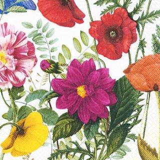 ペーパーナプキン(33)paper:(5枚)Royal garden-PA244