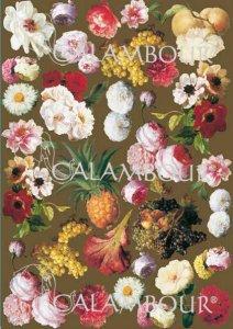 calambour:デコパージュ用ペーパー(デコパージュペーパー)FIAM_EASY-07