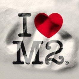M2/I LOVE M2
