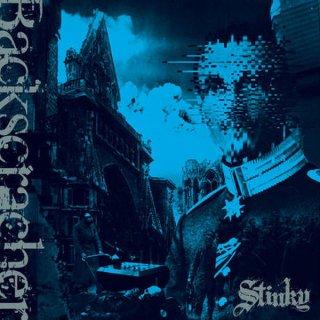 STINKY/Backscracher