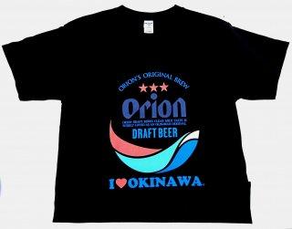 Orion DRAFT +I LOVE OKINAWAコラボT-シャツ