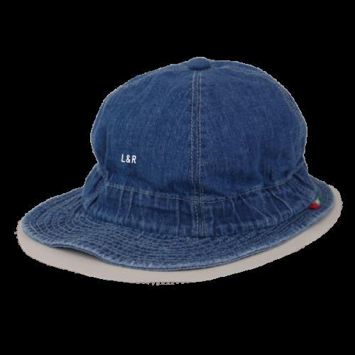 L&R STRANGE CAP