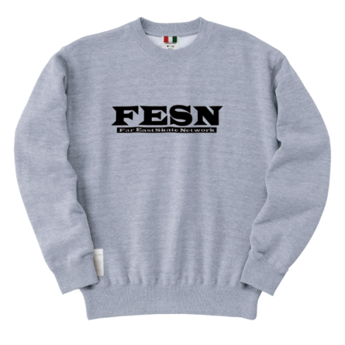 FESN LOGO 18 SWEAT