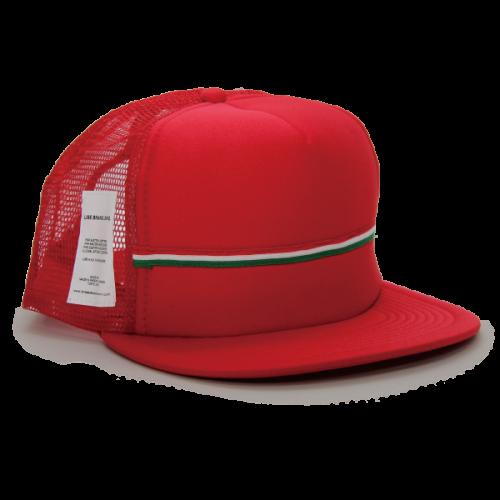 A.A.Q. MESH CAP