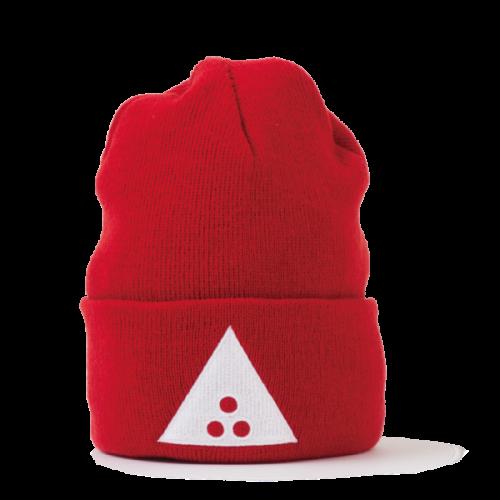 QP DOUBLE KNIT CAP