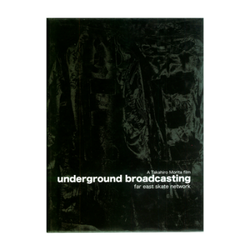 underground broadcasting
