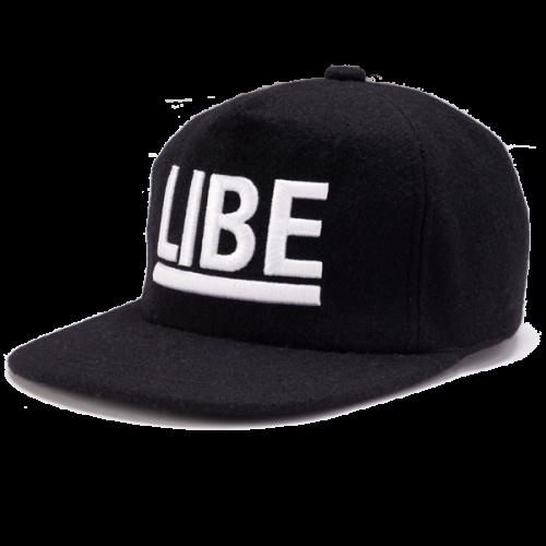 BIG LOGO WOOL CAP