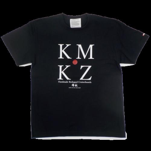 KMKZ-CROSS POINT TEE