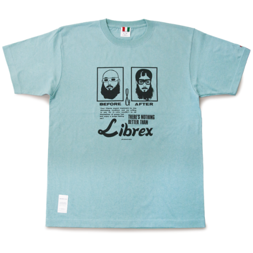 LIBREX TEE