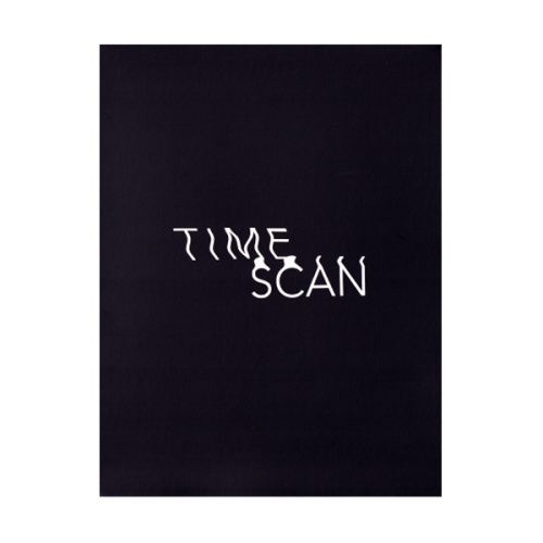 TIME SCAN DVD