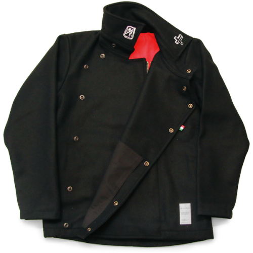 BABU MESSENGER RIDERS JKT