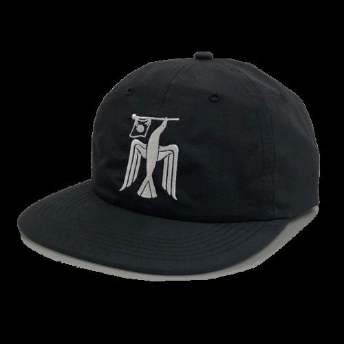 国旗鳥 NYLON CAP