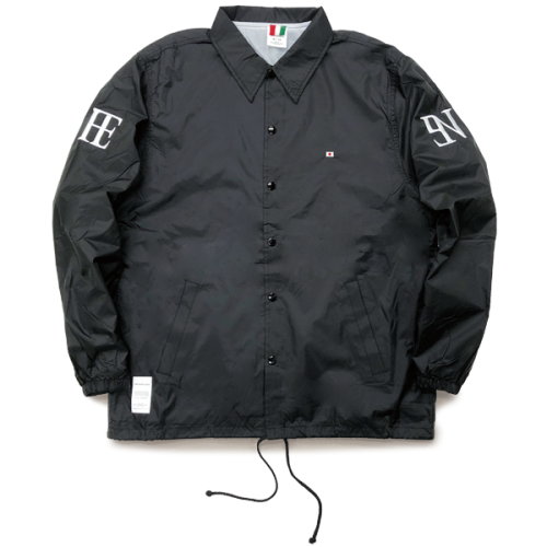 FESN ARM LOGO C-JACKET
