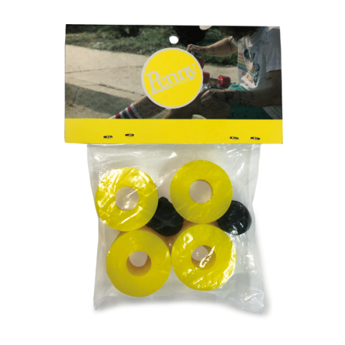 PENNY SKATEBOARDS BUSHINGS SET 83A