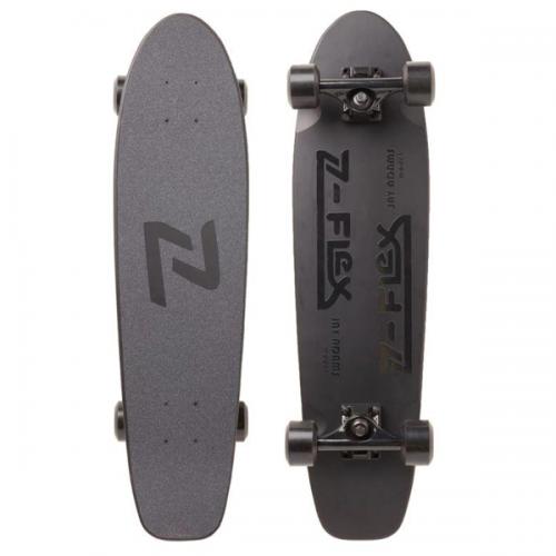 Z-FLEX JAY ADAMS 29inch COMPLETE BLACK