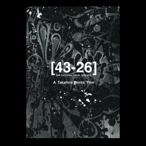 REVIVAL DVD /  4th 「43-26」