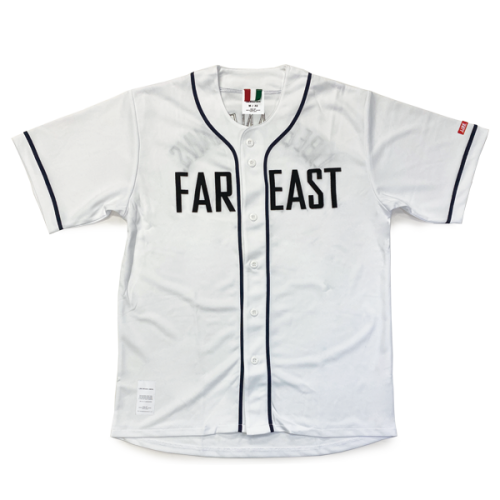 FAR EAST B.B. SHIRTS