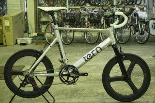 Surge&Carbon Wheel (サージュ&カーボンバトンホイール)