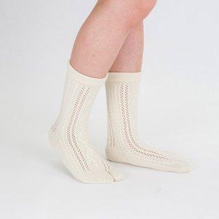 ピッピ柄足袋靴下