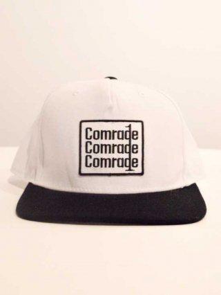 COMRADE-30  WHITE