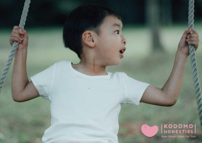 【11%OFF・5枚セット】KIDS インナー