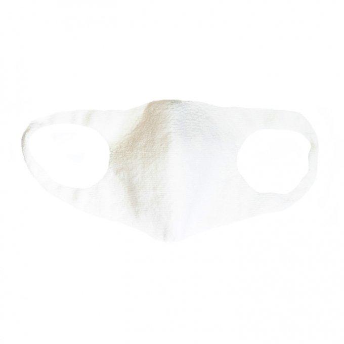 【泉州産】洗える!夏マスク(和紙・3D・抗菌)[活性炭フィルター付]