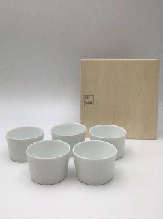 深山  gaku 小鉢5個セット