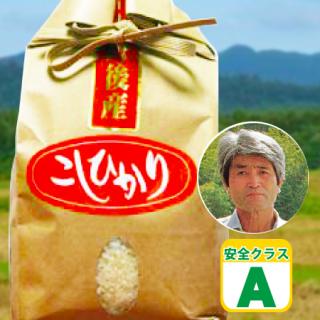 越江さんのおおきに大地米5kg