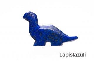 ラピスラズリ お守り石 アフガニスタン産 恐竜 最高の護符 Lapislazuli 