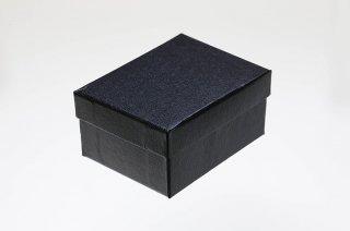 標本整理品 標本ボックス|白・黒|中敷きあり|サイズ2種類|
