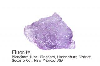 フローライト 結晶 ニューメキシコ産 蛍石 Blanchard Mine, Bingham, Hansonburg District, Socorro Co., New Mexico, USA 
